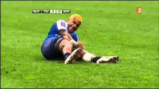 Stade Toulousain - Montpellier [Finale champ. de France 2011]