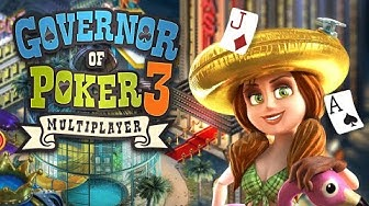 Governor of Poker 3: tight is right!  [deutsch]