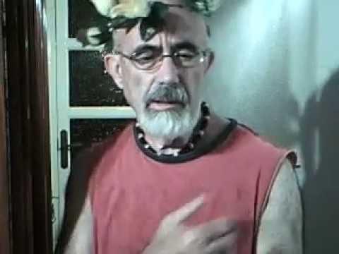 SHAKESPEARE.SUEÑO DE UNA NOCHE  DE VERANO. ACTO II. COMIENZO.(HADA Y DUENDE BERTO)