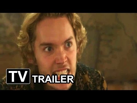 "Reign 2x09 ""Acts of War"" Extended Promo Trailer 2014"
