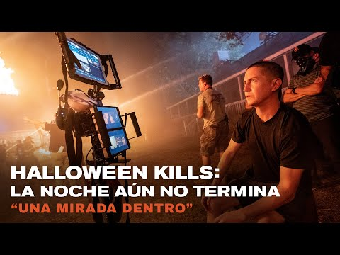 HALLOWEEN KILLS: La Noche Aún No Termina | Una mirada al interior (Universal Pictures) HD