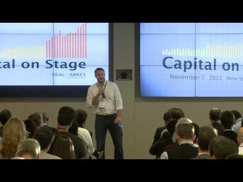 Paul Cianciolo   Firstmark Capital