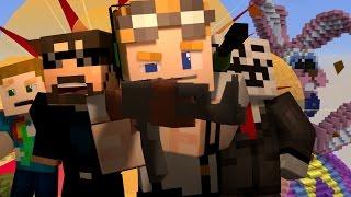 Minecraft Pictionary