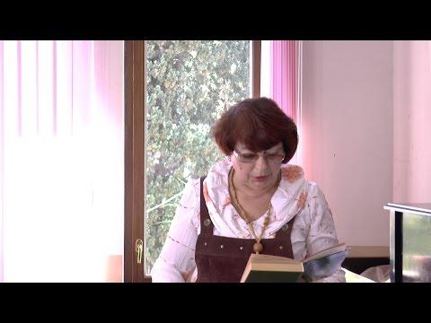 Деревья в русской поэзии. На занятиях Сочинского Народного университета 55= Время жить