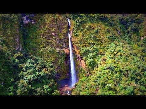 Cuenca to El Chorro de Girón Waterfall | Ecuador Vlog 02