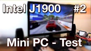Asrock Q1900DC - Intel J1900 - Mini Pc 200€ Parte 2