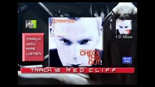 Bas van den Eijken    Red Cliff Album Check this out track 12