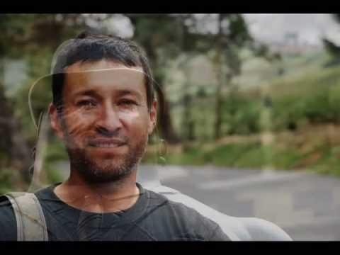Colombia Venezuela--Adventure Cyclist--Willie Weir