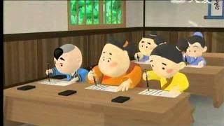 20111211《唐朝小栗子》胖胖傷心了