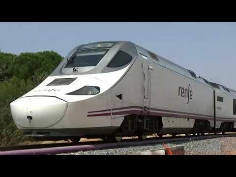San Francisco acogerá la sala de control ferroviario de Galicia 26.7.21