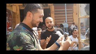 شوف واحكم علي مستوي سوق حمام المحله الكبري، الغاوي محمد احمد ، مستوى معارض Egyptian pigeon's market