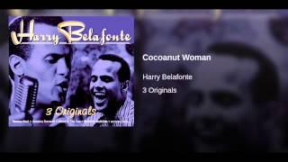 Cocoanut Woman