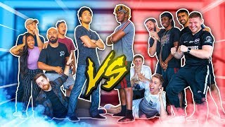 Download NIGAHIGA VS SIDEMEN - THE ULTIMATE CHALLENGE Mp3 and Videos