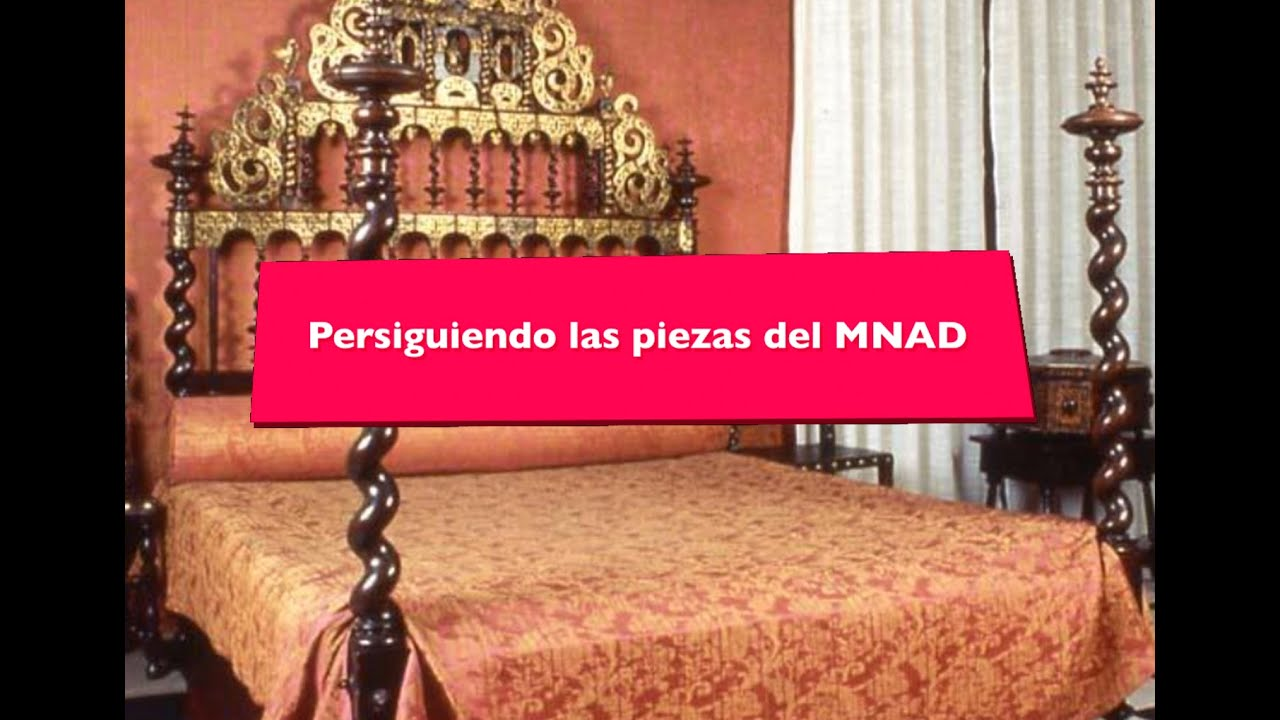 Museo De Artes Decorativas Twitter