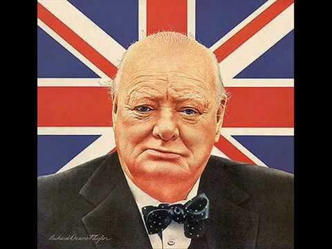 O dublê de voz de Winston Churchill nos discursos que fizeram história -  Guia dos Curiosos