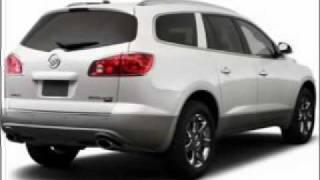2008 Buick Enclave - Nicholasville KY