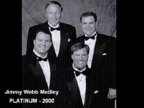 Jimmy Webb Medley Multitrack