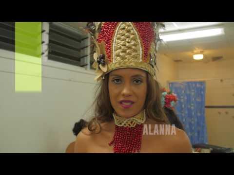 Miss Cook Islands 2017 Highlights