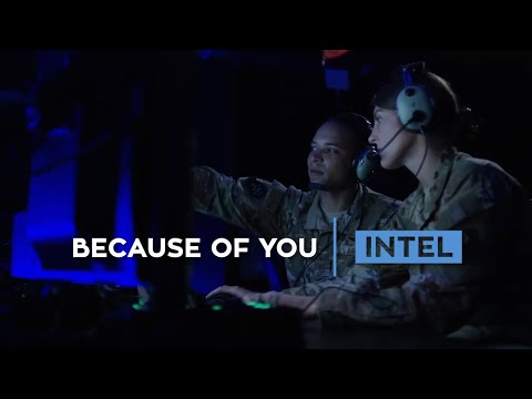 CSAF & CMSAF Because of You - Intel