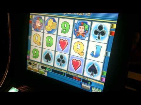 Video Automaten tricks novoline