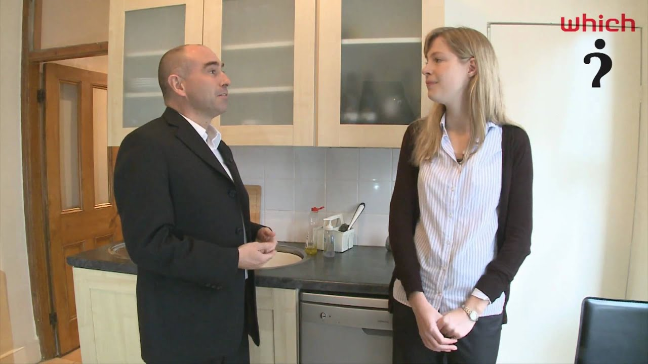 Which?: Electrical work in the home - what can you do? - YouTube