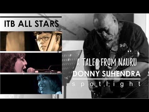 Spotlight - Donny Suhendra - A Tales from Nauru Mp3