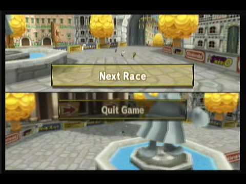 Let's Play Mario Kart Wii - Waluigis? In MY Stadium? (12)