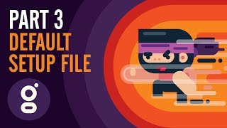Video Part 3: Make Default Character Animation Setup for All Movements download MP3, 3GP, MP4, WEBM, AVI, FLV Agustus 2018