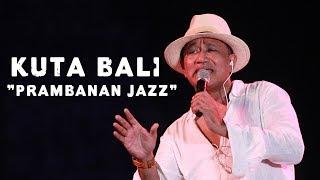 Andre Hehanussa - Kuta Bali (Live at Prambanan Jazz 2017)
