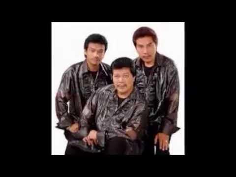 Lagu Kenangan  -- AKU ORANG TAK PUNYA -- oleh TRIO AMBISI -- Lagu Lama yang Indah