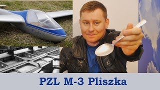 Video PZL M-3 Pliszka - metalowy szybowiec z Mielca [Zabytki Nieba] download MP3, 3GP, MP4, WEBM, AVI, FLV Oktober 2018