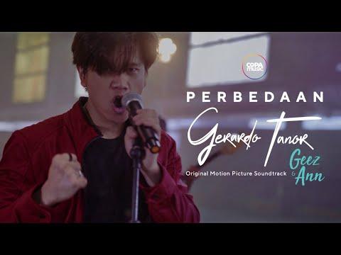 Gerardo Tanor - Perbedaan mp3 indir