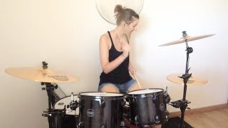 Highway to Hell - AC/DC (drum cover)