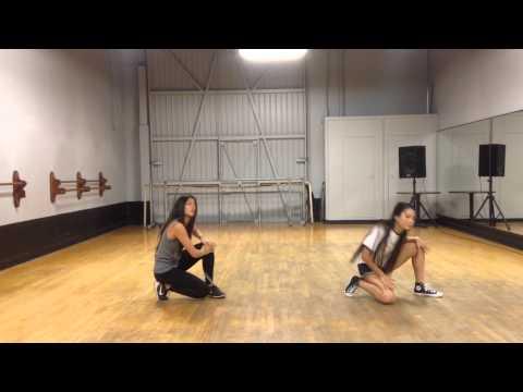 Tambourine by Eve || Choreo by Pauline Mata