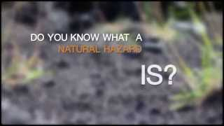 Do you know what a natural hazard is? - INFRARISK