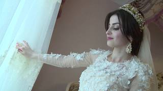 Чеченская свадьба 2016 Мансур и Мялхазни Клип 2