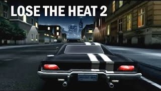 Juego de Autos 22 : Lose The Heat 2 Hero - All The Missions HD