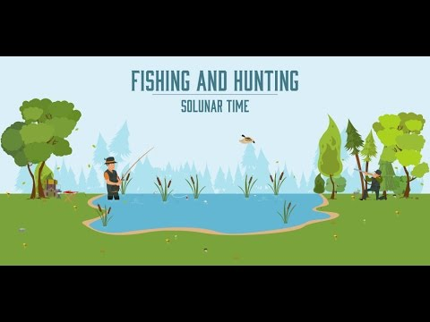 fishing hunting solunar time android apps on google play