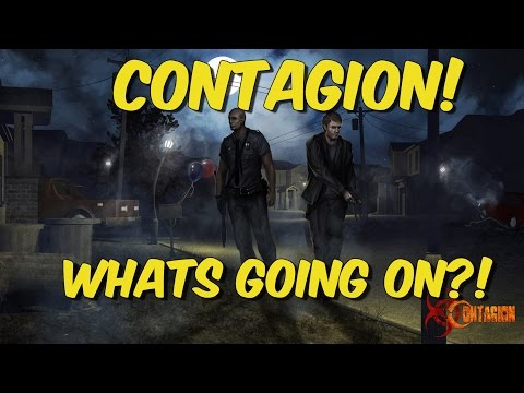 Contagion | Whats going on?! | TSG Munt