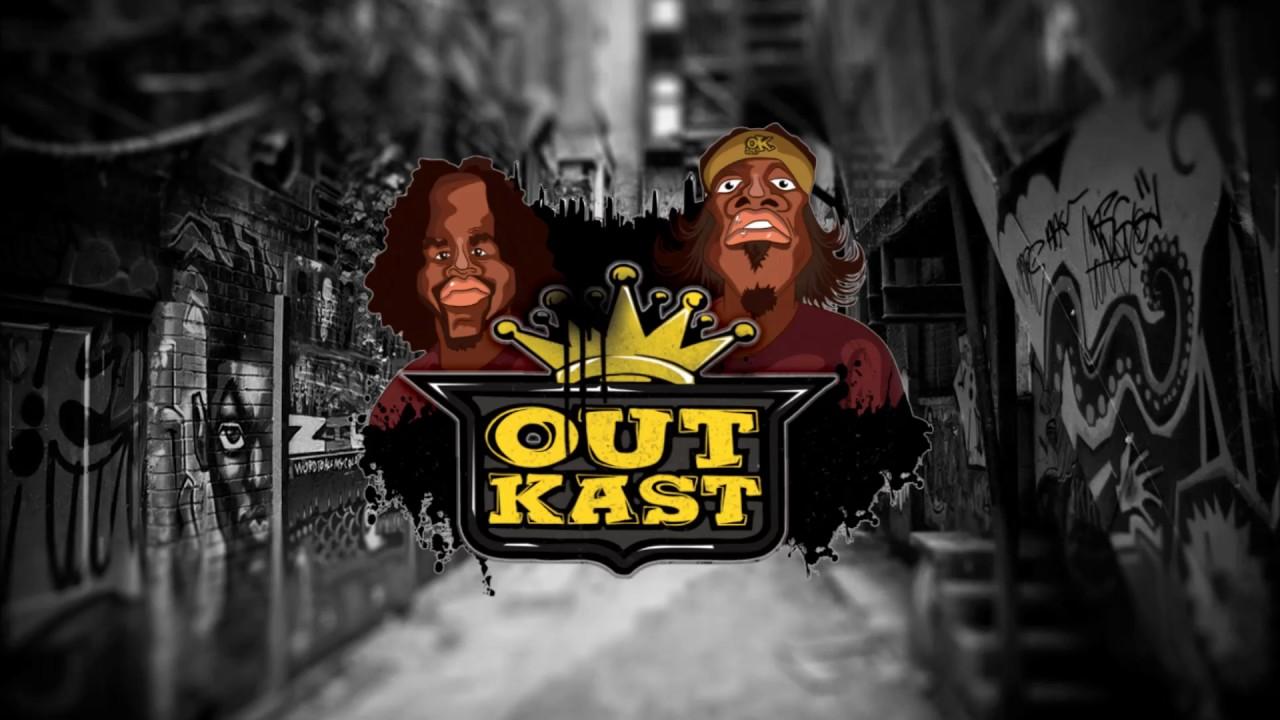 OutKast 2017 - Ghettosnekk - DJRon - YouTube