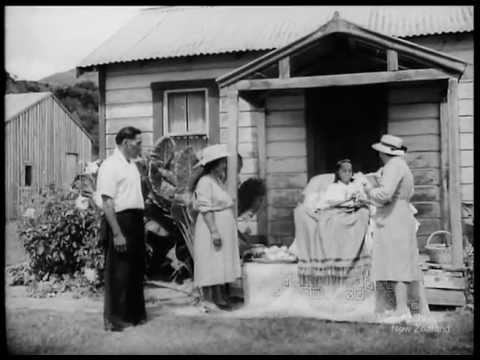 Tuberculosis and the Maori People of the Wairoa District (1952)