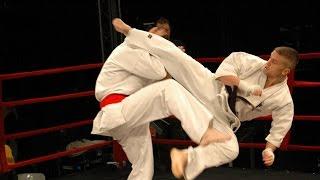 Best Kyokushin Karate