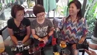 越南咖啡睇真D