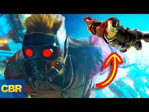 10 Superhero Team-Ups We NEED To See In Avengers Infinity War