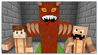 SE LO VEDI… NASCONDITI IN 5 SECONDI! - Minecraft ITA