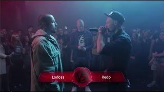 VERSUS: FRESH BLOOD (Lodoss vs Redo) Round 2