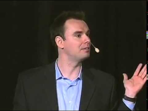 Brendon Burchard Lifes Golden Ticket Story