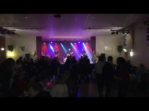 Bandet Mellansel Framtidens Hus 8/12-18