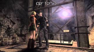 Resident Evil 4 HD Gameplay - Ending & Final Cutscene - Part 45 (Chapter 6-1)