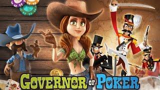 Governor Of Poker 3 - Kostenloses Mehrspieler Pokergame | Deutsch, German
